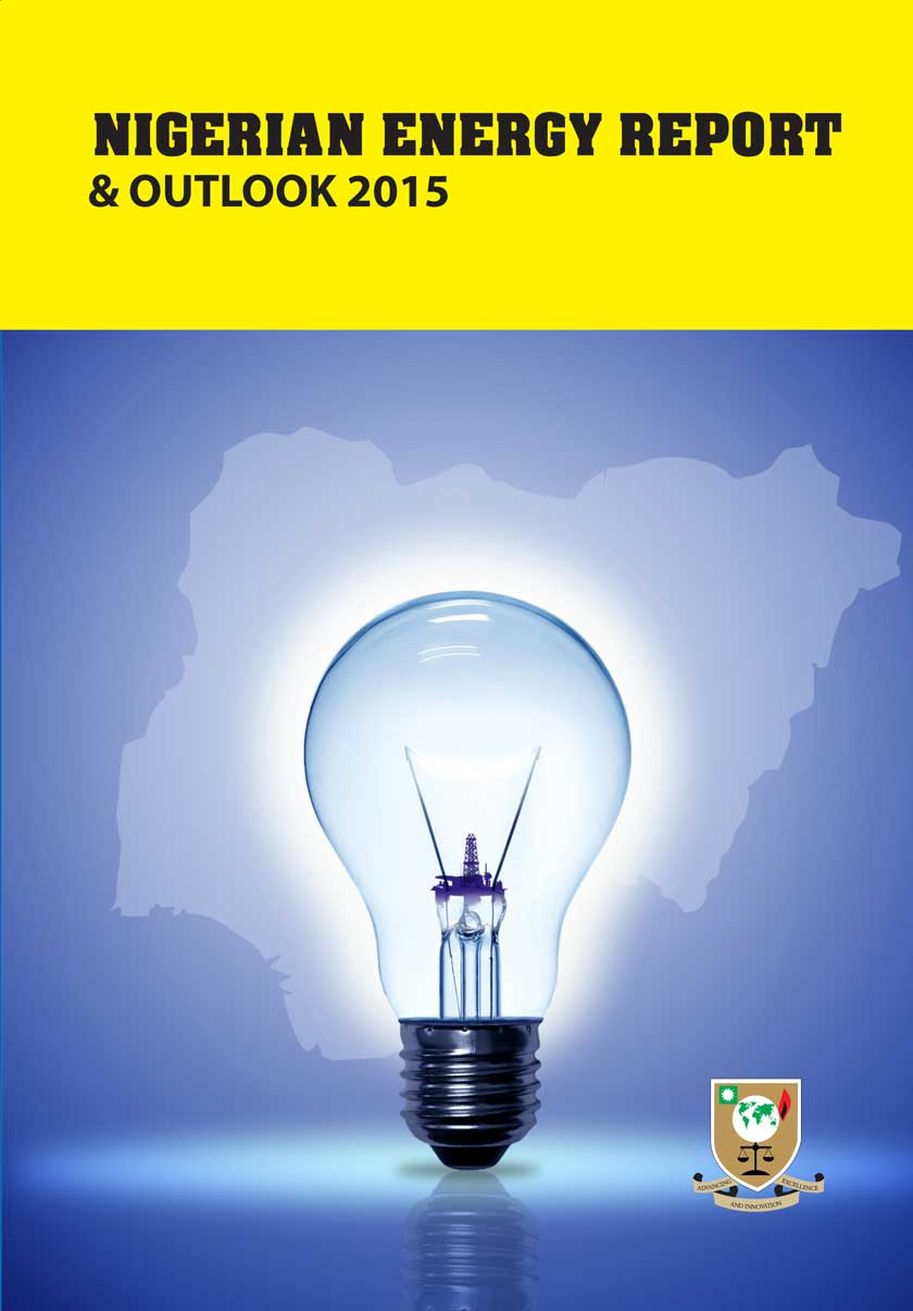 Nigerian Energy Report and Outlook 2015