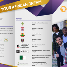 Intra-Africa Academic Mobility Scholarship